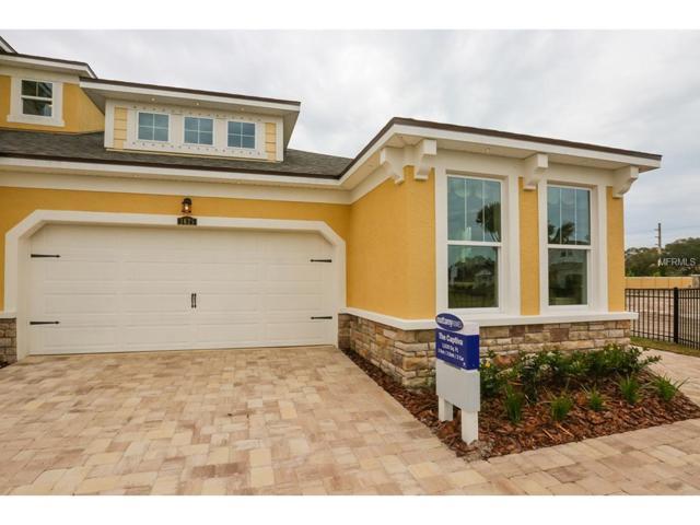 5139 Flag Street #89, Sarasota, FL 34232 (MLS #T2901429) :: Griffin Group
