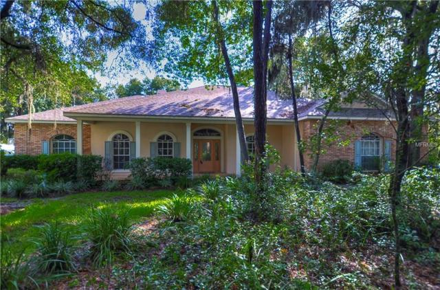 5308 Pine Rocklands Avenue, Lithia, FL 33547 (MLS #T2901578) :: Team Bohannon Keller Williams, Tampa Properties