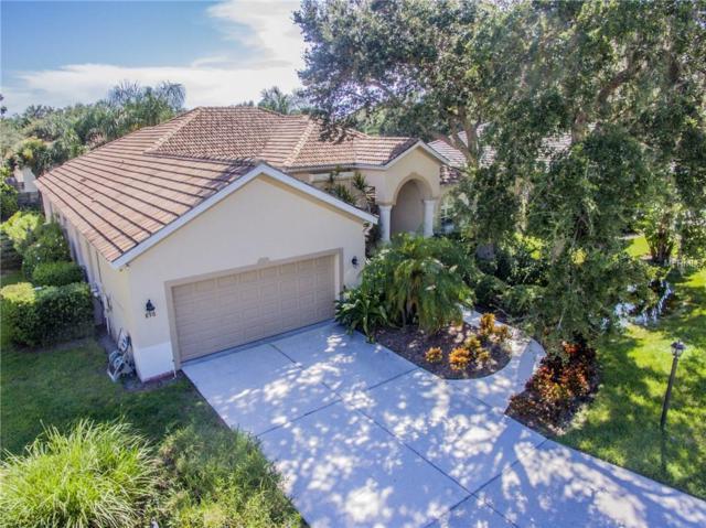 810 Oak Briar Lane, Osprey, FL 34229 (MLS #T2902196) :: Medway Realty