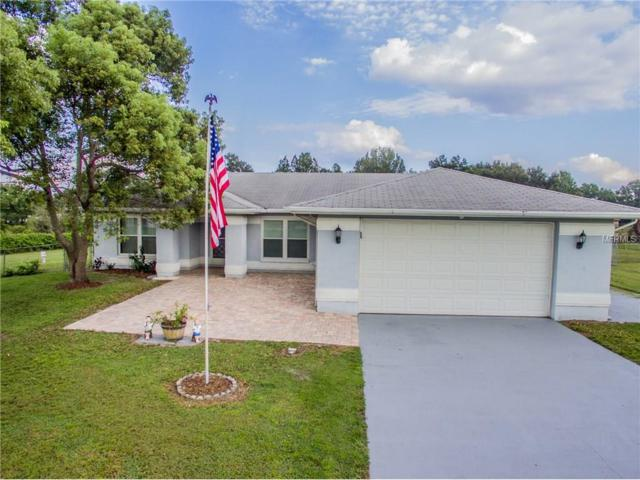 4334 Foxwood Boulevard, Zephyrhills, FL 33543 (MLS #T2903871) :: Team Bohannon Keller Williams, Tampa Properties