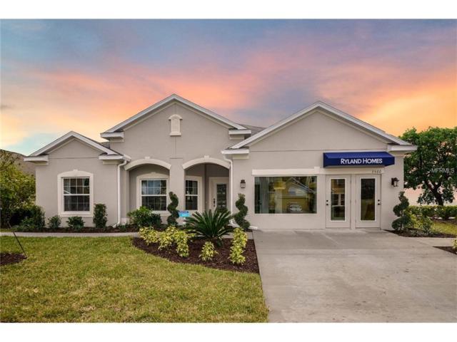 3560 Pixie Lane, Saint Cloud, FL 34772 (MLS #T2904749) :: Godwin Realty Group