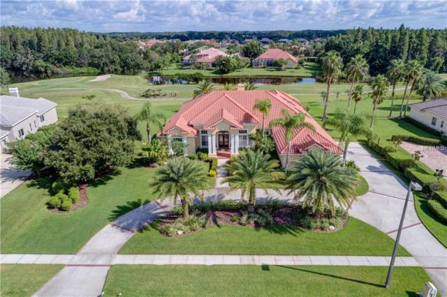 4523 Cheval Boulevard, Lutz, FL 33558 (MLS #T2905339) :: The Duncan Duo Team