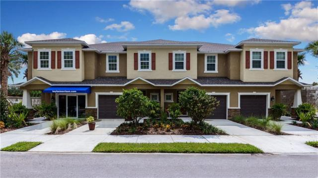 1212 Syrah Drive 12-27, Oldsmar, FL 34677 (MLS #T2907655) :: The Duncan Duo Team