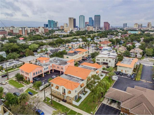 306 S Edison Avenue #4, Tampa, FL 33606 (MLS #T2908191) :: The Duncan Duo & Associates