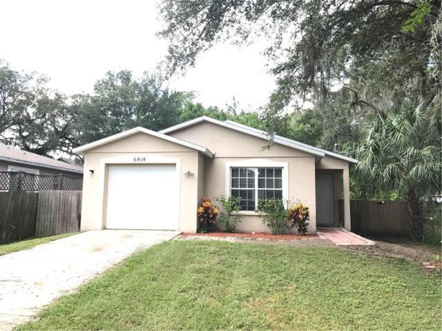 6814 Lyman Avenue, Tampa, FL 33610 (MLS #T2908384) :: Arruda Family Real Estate Team