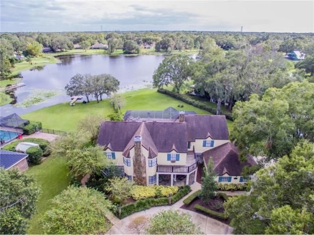 0 Confidential Road, Lutz, FL 33548 (MLS #T2908463) :: Arruda Family Real Estate Team
