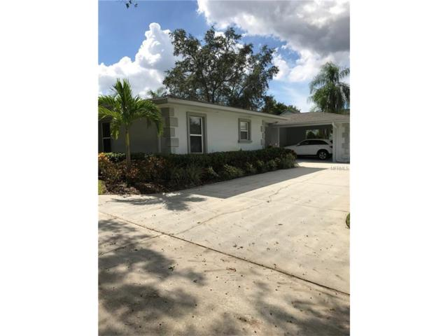 180 Cyprus Avenue, Tampa, FL 33606 (MLS #T2909232) :: Gate Arty & the Group - Keller Williams Realty