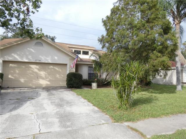 12116 Fruitwood Drive, Riverview, FL 33569 (MLS #T2909732) :: The Duncan Duo & Associates