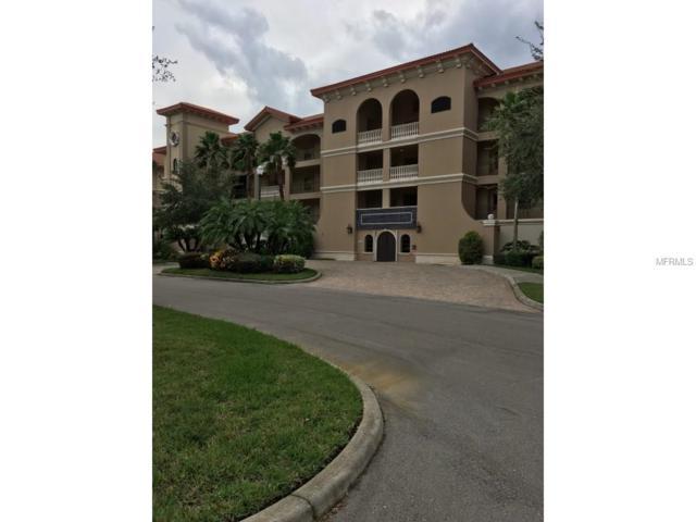 7702 Lake Vista Court #303, Lakewood Ranch, FL 34202 (MLS #T2909888) :: Team Pepka