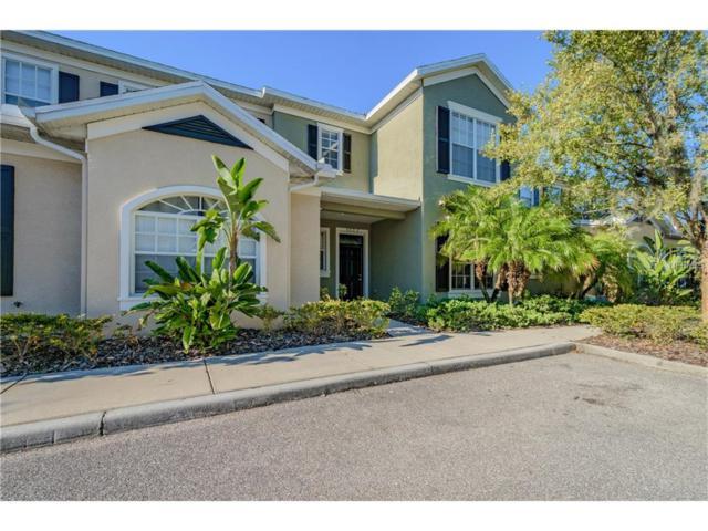 8319 Manor Club Circle #2, Tampa, FL 33647 (MLS #T2912240) :: Team Bohannon Keller Williams, Tampa Properties