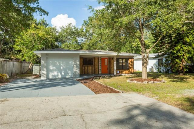 4807 W San Rafael Street, Tampa, FL 33629 (MLS #T2912900) :: The Duncan Duo Team