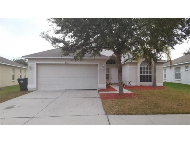 8520 Carriage Pointe Drive, Gibsonton, FL 33534 (MLS #T2912968) :: Dalton Wade Real Estate Group