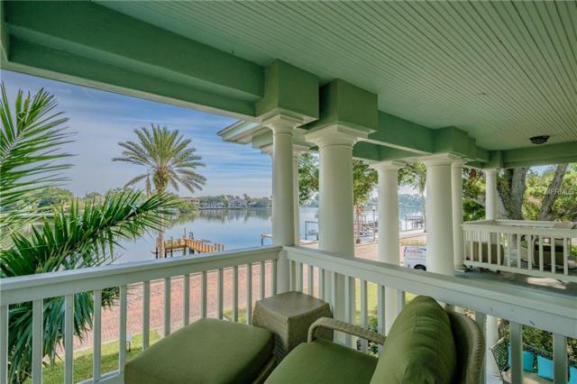 2430 Coffee Pot Boulevard NE, St Petersburg, FL 33704 (MLS #T2913492) :: The Signature Homes of Campbell-Plummer & Merritt