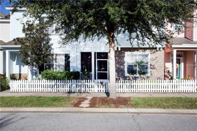 6132 Hadley Commons Drive, Riverview, FL 33578 (MLS #T2914800) :: The Duncan Duo Team