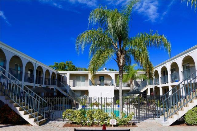 3206 W Azeele Street #128, Tampa, FL 33609 (MLS #T2914962) :: Lovitch Realty Group, LLC