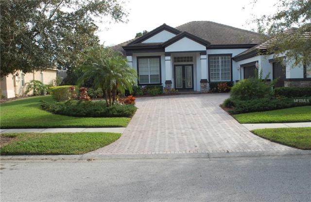 8471 Dunham Station Drive, Tampa, FL 33647 (MLS #T2915057) :: Team Bohannon Keller Williams, Tampa Properties