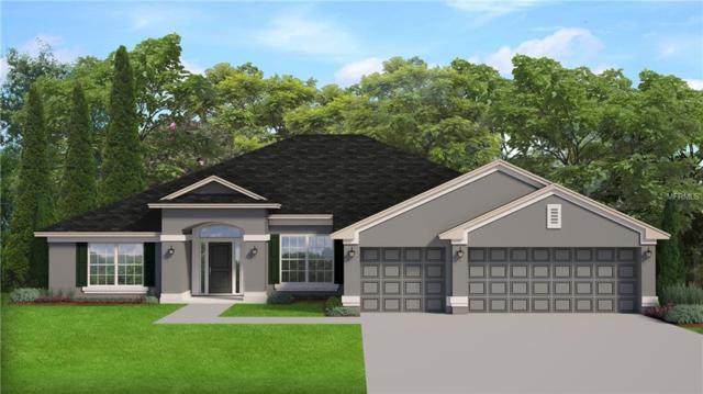 78 Grass Street, Homosassa, FL 34446 (MLS #T2915149) :: Griffin Group