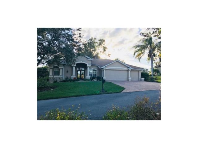 12803 Lake Jovita Boulevard, Dade City, FL 33525 (MLS #T2915269) :: Cartwright Realty