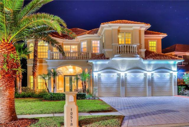 10518 Martinique Isle Drive, Tampa, FL 33647 (MLS #T2918369) :: Team Bohannon Keller Williams, Tampa Properties