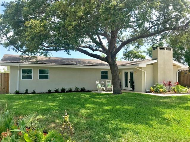 1128 S Florida Avenue, Tarpon Springs, FL 34689 (MLS #T2918719) :: Cartwright Realty