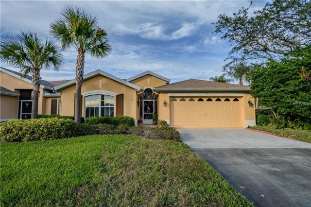 2203 Brookfield Greens Circle #2203, Sun City Center, FL 33573 (MLS #T2921014) :: The Duncan Duo Team