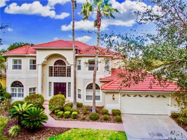 9338 Deer Creek Drive, Tampa, FL 33647 (MLS #T2921554) :: Team Bohannon Keller Williams, Tampa Properties