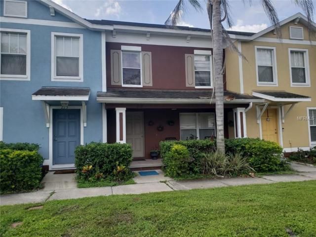 213 E Broad Street, Tampa, FL 33604 (MLS #T2921919) :: The Duncan Duo Team
