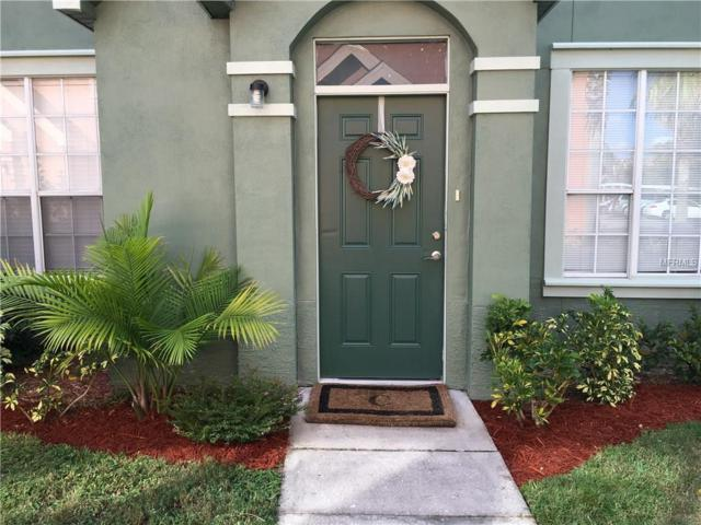 10462 White Lake Court #10462, Tampa, FL 33626 (MLS #T2922025) :: Gate Arty & the Group - Keller Williams Realty