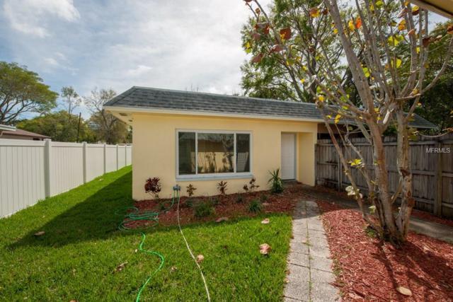 2744 Dryer Avenue, Largo, FL 33770 (MLS #T2923018) :: The Duncan Duo Team