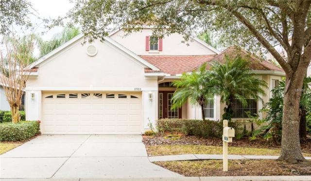 17925 Timber View Street, Tampa, FL 33647 (MLS #T2923189) :: The Lockhart Team