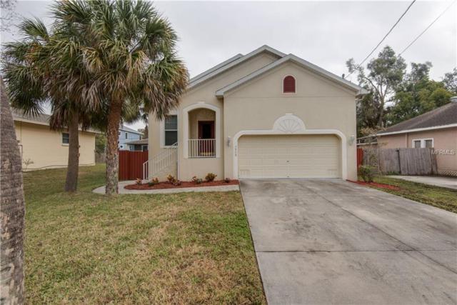 7510 S Elliott Street, Tampa, FL 33616 (MLS #T2923475) :: Delgado Home Team at Keller Williams