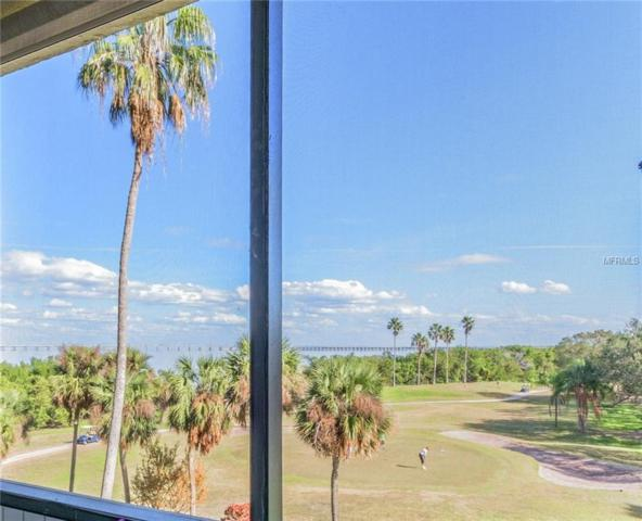 2616 Cove Cay Drive #404, Clearwater, FL 33760 (MLS #T2924178) :: Griffin Group