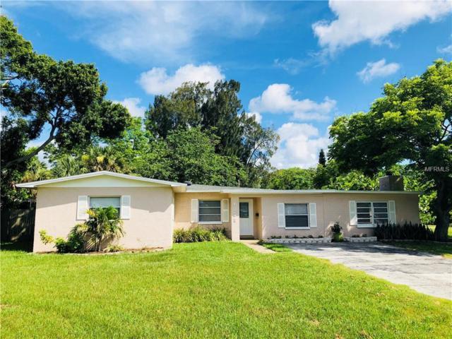 6355 35TH Avenue N, St Petersburg, FL 33710 (MLS #T2924760) :: The Lockhart Team