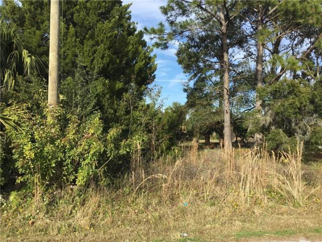 Sea Pines Drive Lot 104, Hudson, FL 34667 (MLS #T2924812) :: Griffin Group