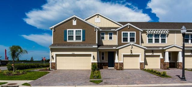 2082 Lake Waters Place #2106, Lutz, FL 33558 (MLS #T2924954) :: The Duncan Duo Team