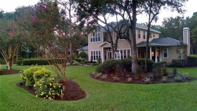 5930 Flatwoods Manor Circle, Lithia, FL 33547 (MLS #T2927070) :: Dalton Wade Real Estate Group