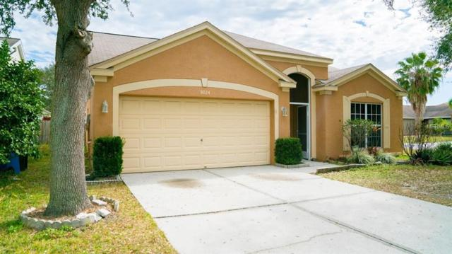 9024 Sheldon Chase Drive, Tampa, FL 33635 (MLS #T2927277) :: The Duncan Duo Team