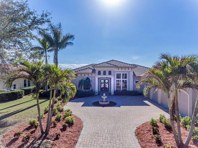618 Balibay Road, Apollo Beach, FL 33572 (MLS #T2927727) :: G World Properties