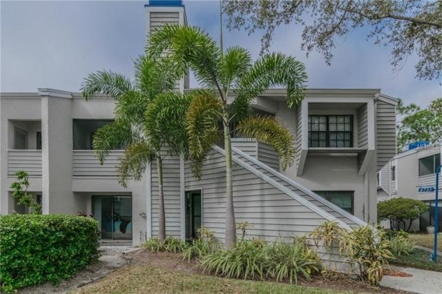 8737 Bardmoor Place #103, Largo, FL 33777 (MLS #T2928164) :: The Duncan Duo Team