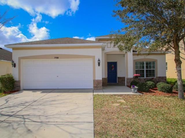 7709 Bulls Head Drive, Wesley Chapel, FL 33545 (MLS #T2928178) :: The Lockhart Team