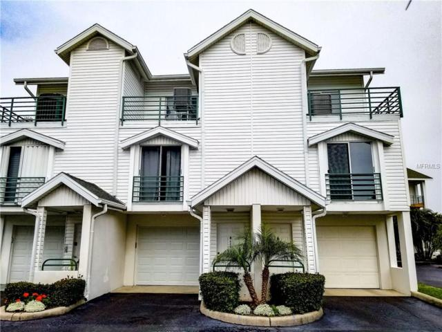 320 Island Way #402, Clearwater Beach, FL 33767 (MLS #T2928191) :: The Duncan Duo Team
