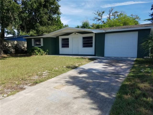 4316 Shoreline Drive, New Port Richey, FL 34652 (MLS #T2928526) :: Mark and Joni Coulter | Better Homes and Gardens