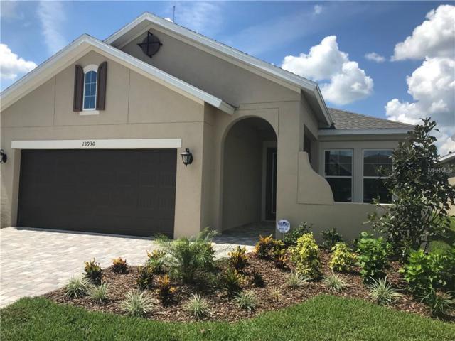 13930 Swallow Hill Drive, Lithia, FL 33547 (MLS #T2929164) :: The Duncan Duo Team