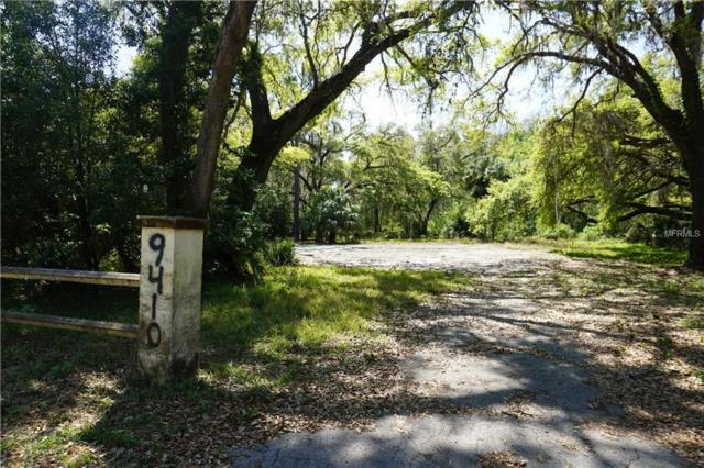9410 Elaine Drive, New Port Richey, FL 34654 (MLS #T2929436) :: Griffin Group
