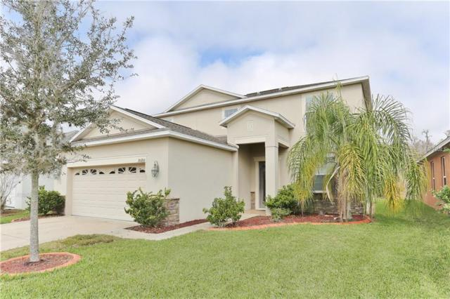 20266 Merry Oak Avenue, Tampa, FL 33647 (MLS #T2929754) :: Cartwright Realty