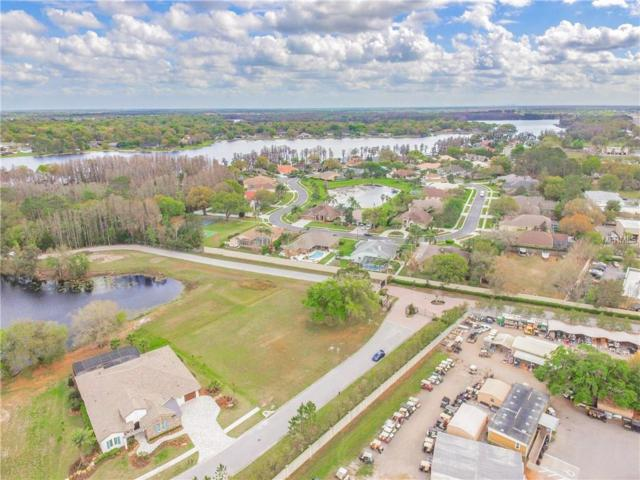 4019 Cove Lake Place, Land O Lakes, FL 34639 (MLS #T2930227) :: The Duncan Duo Team