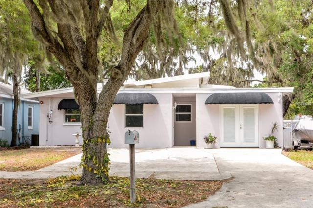 1014 Osage Street, Clearwater, FL 33755 (MLS #T2930333) :: The Duncan Duo Team