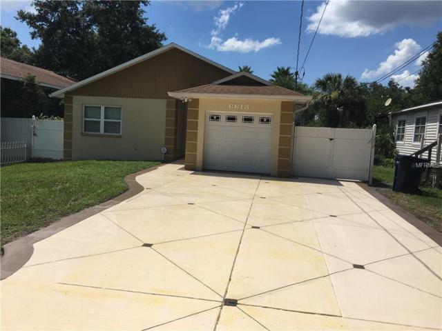 6613 Interbay Boulevard, Tampa, FL 33611 (MLS #T2930550) :: Medway Realty