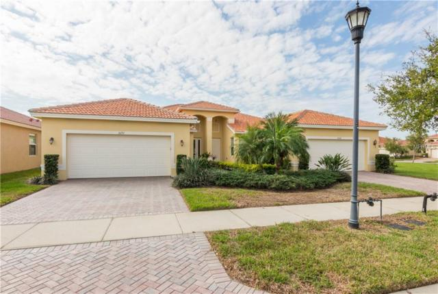 16251 Amethyst Key Drive, Wimauma, FL 33598 (MLS #T2931052) :: The Duncan Duo Team