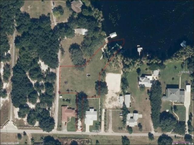 22209 Carson Drive, Land O Lakes, FL 34639 (MLS #T2932012) :: Griffin Group